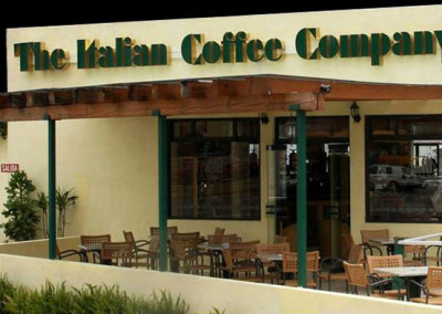 Italian Coffe Day