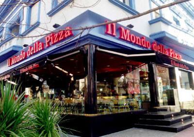 Mondo Pizza.UY