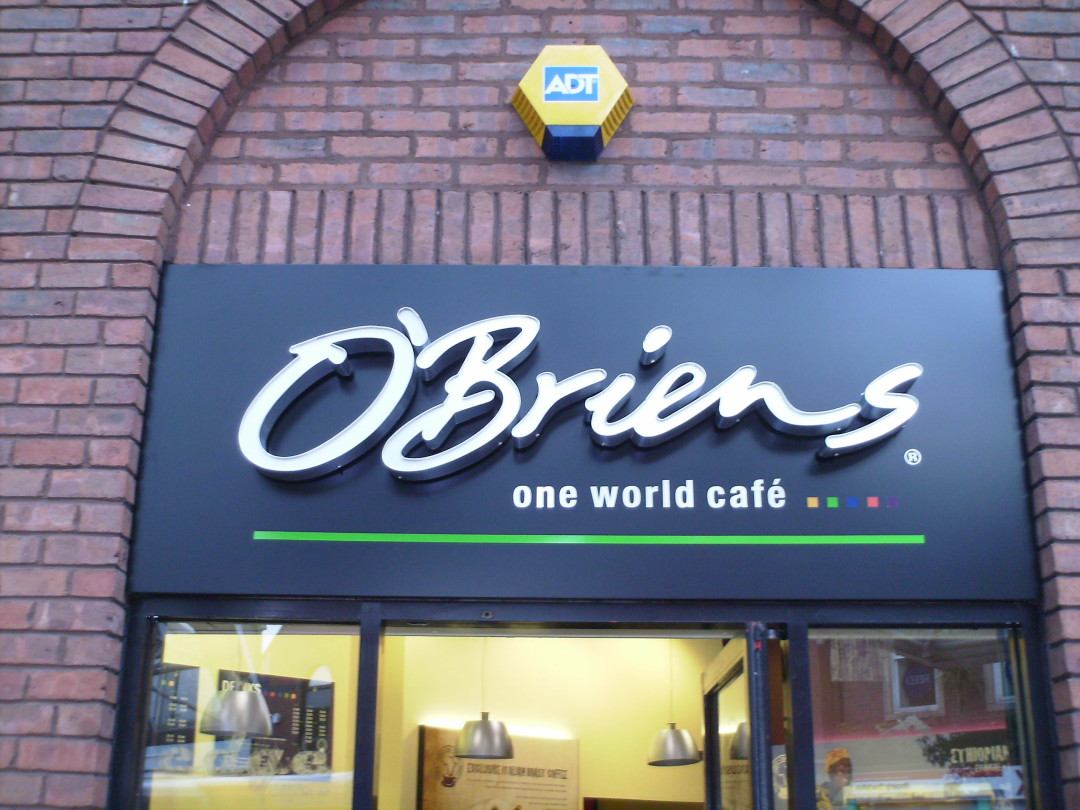 O'Brians