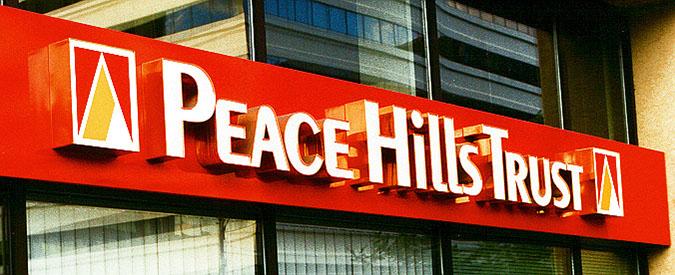 Peace Hills