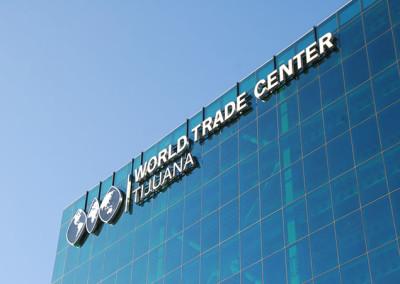 WTC Tijuana Day