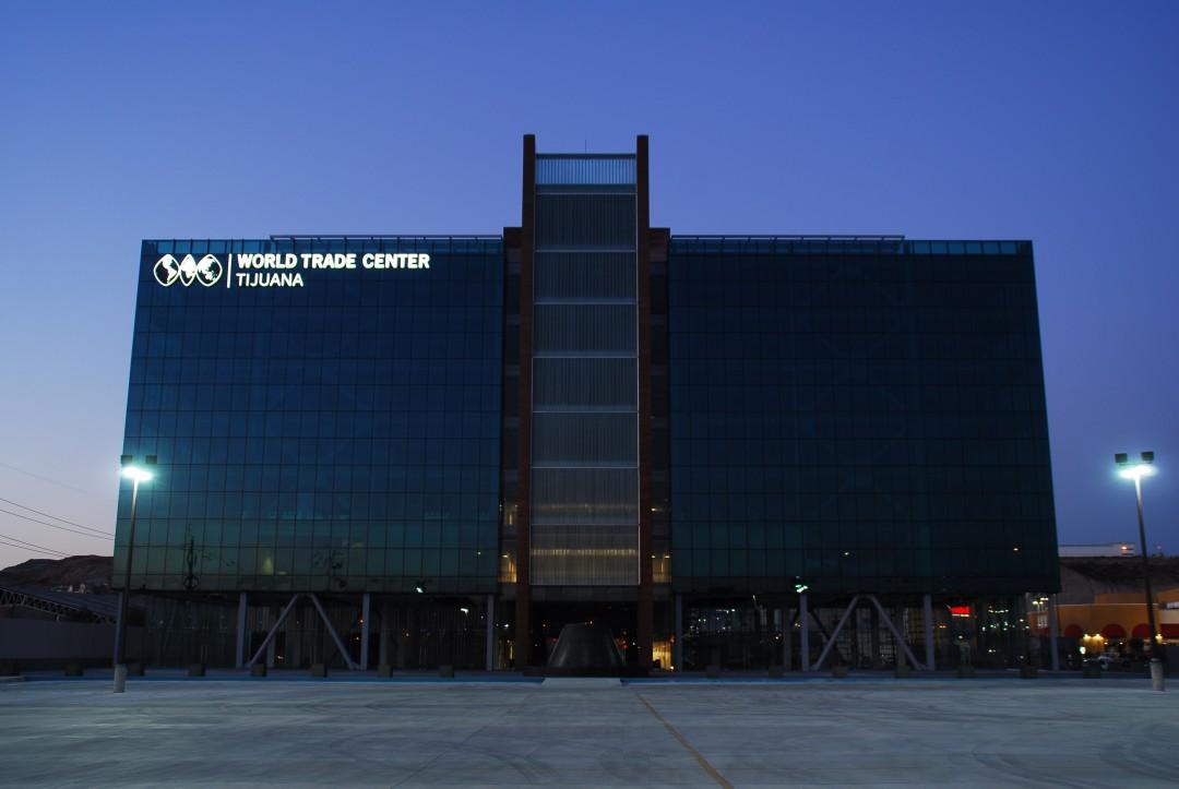The World Trade Center Tijuana