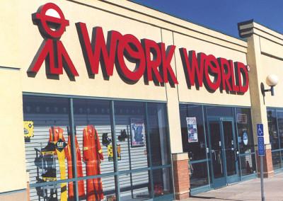 Work World copy